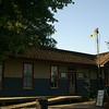 West Des Moines, IA CRI&P depot.