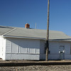 Missouri Pacific Depot in Scott City, KS.