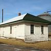 Morrowville, KS CB&Q depot