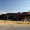 El Dorado, KS Missouri Pacific Depot
