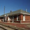 Augusta, KS Frisco Depot