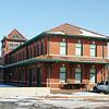 ATSF depot in Chanute, KS