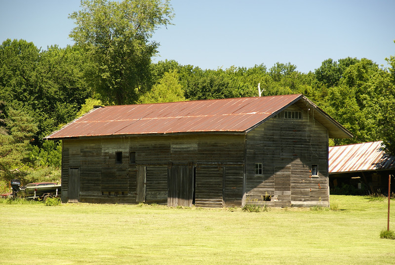 Blue Mound, KS MoPac depot
