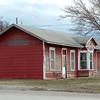 Hamilton, KS ATSF depot