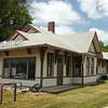 MKT depot in Council Grove, KS.