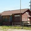 Arnold, KS Missouri Pacific depot located in Hays, KS.