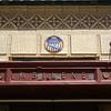 Union Pacific passenger depot in Abilene, KS.