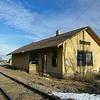 Jennings, KS CRI&P depot