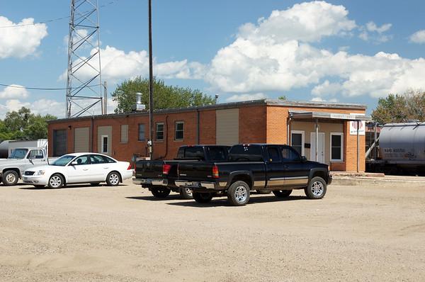 Minnesota/Wisconsin Depots