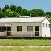 Frisco depot in Monett, MO.