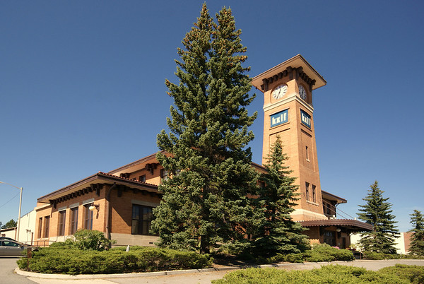 Montana Depots