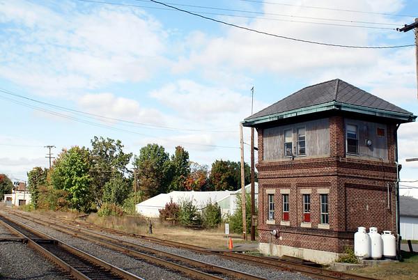 New England Depots