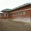 CB&Q crew dormitory in Akron, CO.