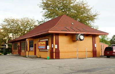 Rapid City, SD Milwaukee depot