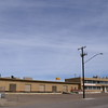 Frisco freight depot in Ft Worth, TX.