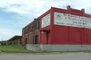 Katy freight depot in Ft Worth, TX.