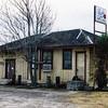 Rankin, TX KCM&O depot