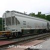 American Railcar Industries ARI 5200 cu. ft. Covered Hopper No. 4006