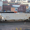 CIT Group/Capital Finance Group 3-Bay PS 4750 cu. ft. Covered Hopper No. 944140