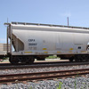 CIT Group/Capital Finance Incorporated 2-Bay ARI 3256 cu. ft. Centerflow Covered Hopper No. 310197