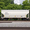 CIT Group/Capital Finance Incorporated 2-Bay Greenbrier 3250 cu. ft. Covered Hopper No. 305514