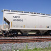 CIT Group/Capital Finance Incorporated 2-Bay Greenbrier 3250 cu. ft. Covered Hopper No. 306095