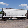 CIT Group/Capital Finance Incorporated 2-Bay ARI 3256 cu. ft. Centerflow Covered Hopper No. 310150