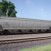 CIT Group/Capital Finance Incorporated 4-Bay Covered Hopper No. 471707