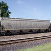CIT Group/Capital Finance Incorporated 4-Bay Covered Hopper No. 471591