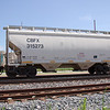 CIT Group/Capital Finance Incorporated 2-Bay Greenbrier 3250 cu. ft. Covered Hopper No. 315273