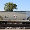 CIT Group/Capital Finance Incorporated 2-Bay ARI 3256 cu. ft. Covered Hopper No. 85940