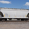 CIT Group/Capital Finance Incorporated 2-Bay 3250 cu. ft. Covered Hopper No. 307686
