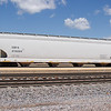 CIT Group/Capital Finance Incorporated 4-Bay ARI 6224 cu. ft. Centerflow Covered Hopper No. 470284