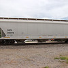 CIT Group/Capital Finance Incorporated 3-Bay Thrall 5150 cu. ft. Covered Hopper No. 380178