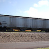 CIT Group/Capital Finance Incorporated 4-Bay Trinity 5351 cu. ft. Covered Hopper No. 635186
