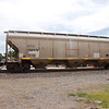 CIT Group/Capital Finance Incorporated 3-Bay ARI 5200 cu. ft. Covered Hopper No. 702478
