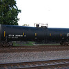 CIT Group/Capital Finance Incorporated 25,344 Gallon Tank Car No. 250935