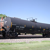 CIT Group/Capital Finance Incorporated Trinity 23,076 Gallon Asphalt Tank Car No. 223962