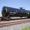 CIT Group/Capital Finance Incorporated Trinity 24,900 Gallon Tank Car No. 730992