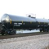 CIT Group/Capital Finance Incorporated 30,000 Gallon Tank Car No. 729196