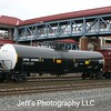 CIT Group/Capital Finance Incorporated Trinity 26,000 Gallon Tank Car No. 255993