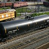 CIT Group/Capital Finance Incorporated 30,000 Gallon Tank Car No. 731073