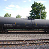 CIT Group/Capital Finance Incorporated Trinity 22,680 Gallon Tank Car No. 725261