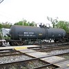 CIT Group/Capital Finance Incorporated 20,000 Gallon Tank Car No. 23141