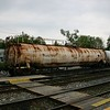 CIT Group/Capital Finance Incorporated 33,000 Gallon LPG Tank Car No. 30077