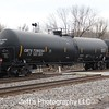 CIT Group/Capital Finance Incorporated Greenbrier 29,140 Gallon Tank Car No. 728234