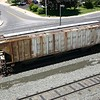 Chicago Freight Car Leasing Company 3-Bay 4750 cu. ft. Covered Hopper No. 6259