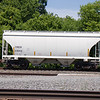 Chicago Freight Car Leasing Company 2-Bay Trinity 3281 cu. ft. Covered Hopper No. 23012