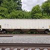 Chicago Freight Car Leasing Company 3-Bay PS 4750 cu. ft. Covered Hopper No. 7182