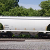 Chicago Freight Car Leasing Company 2-Bay Trinity 3281 cu. ft. Covered Hopper No. 23314